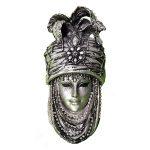 dekoratif maske duvar süsleri