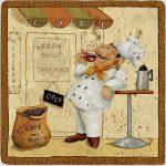 mutfak için doğal taş tablo