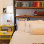 16 Dekoratif Yatak Başı Kitaplık Önerisi