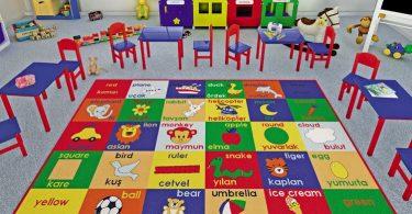 çocuklar için eğitici oyun halıları 2016