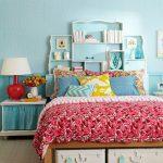 dekoratif aksesuarlar için extra depolama alanları