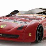 erkek çocuklar için gelişmiş  arabalı yataklar 2016
