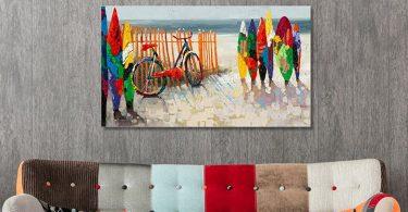 adore dekoratif yağlı boya tablolar ve fiyatları 2016