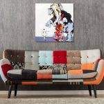 adore el yapımı yağlı boya kanvas tablolar 2016