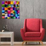 adore mobilya yağlı boya kanvas tablolar