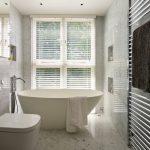 banyoda mermer duvar ve zemin fikirleri 2016