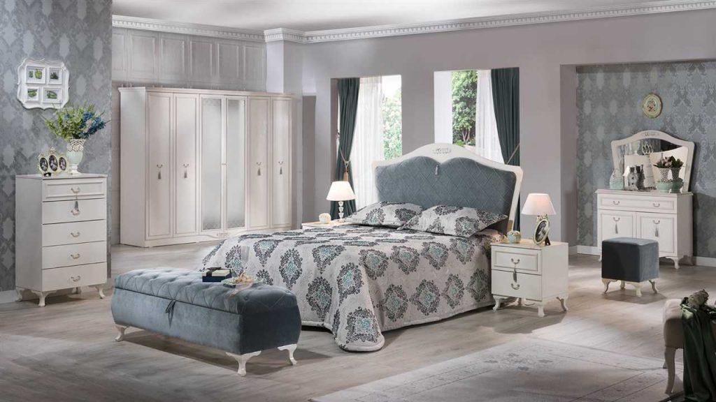 Bellona Belissa Yatak Odası Takımı Fiyatı : 5.175,00 TL