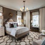 beyaz renk yatak odası dekorasyonu 2016