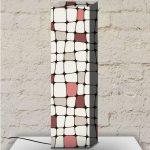 dekoratif kanvas lambader modelleri 2016