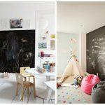 dekoratif ve eğlenceli çocuk odaları