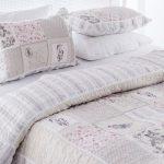 english home bej rengi yatak örtüsü fiyatı 199