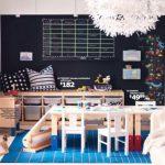 ikea çocuk odası dekorasyon fikirleri 2016