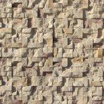 2016 doğal patlatma taş dekorasyonu
