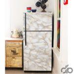 buzdolabı için yapışkanlı folyo modelleri
