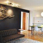 dekoratif ağaç temalı duvar dekorasyon fikirleri 2016