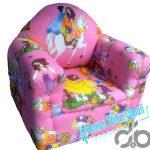 dekoratif pembe ahşap çocuk koltuğu fiyatı 69
