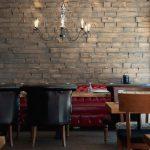 doğal ahşap dokulu duvar kaplaması artstone