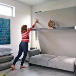 duvara monteli yataklar 2016