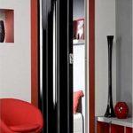 parlak siyah katlanır kapı fiyatı 109,90 Tl