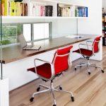 ev ofis dekorasyon fikirleri