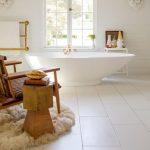 ahşap banyo dekorasyon örnekleri