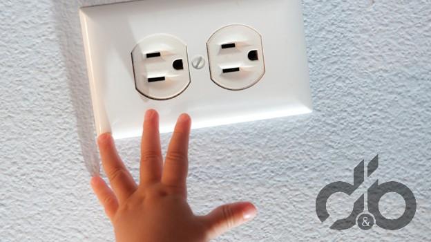 çocuklar için evde güvenlik önlemleri alın