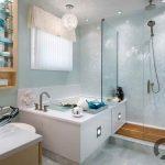 küçük banyolar için dekorasyon önerileri
