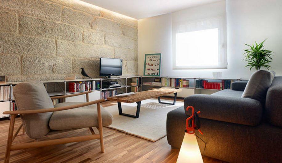 modern oturma odası dekorasyon fikirleri