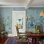 renkli çiçekli duvar kağıtları 2016