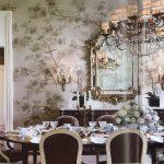 yemek odası duvar kağıdı modelleri 2016