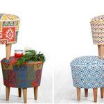 2016 dekoratif puf modelleri