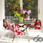 baharı evinize taşıyan dekorasyon fikirleri