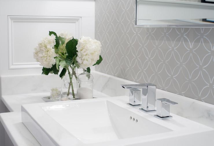 Banyo Duvar Kağıdı Kullanışlı Mı?