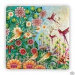 desenli dekoratif doğal taş tablo