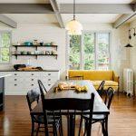 sarı koltuk ve kanepeler ile taze ve çekici dekorasyon fikirleri