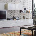 enza home infinity tv ünitesi 2016