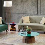 alfemo mobilya carina salon takımı
