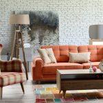 alfemo mobilya retro oturma grubu 2016