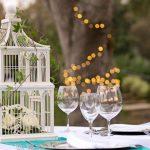 masaüstü dekoru beyaz kuş kafesi
