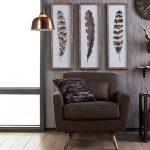 hayvan temalı duvar dekorasyon fikirleri