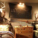hayvan temalı duvar dekorasyonu
