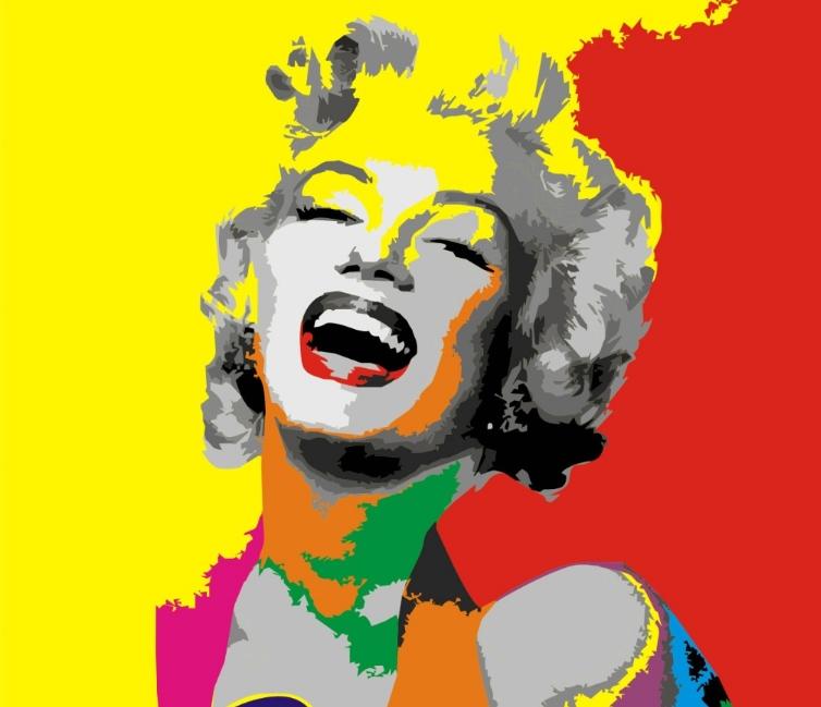 modern pop-art posterler  (11)