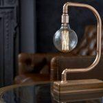 özel tasarım endüstriyel aydınlatma