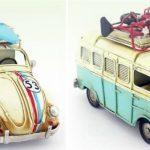 sevimli nostaljik arabalar 2016