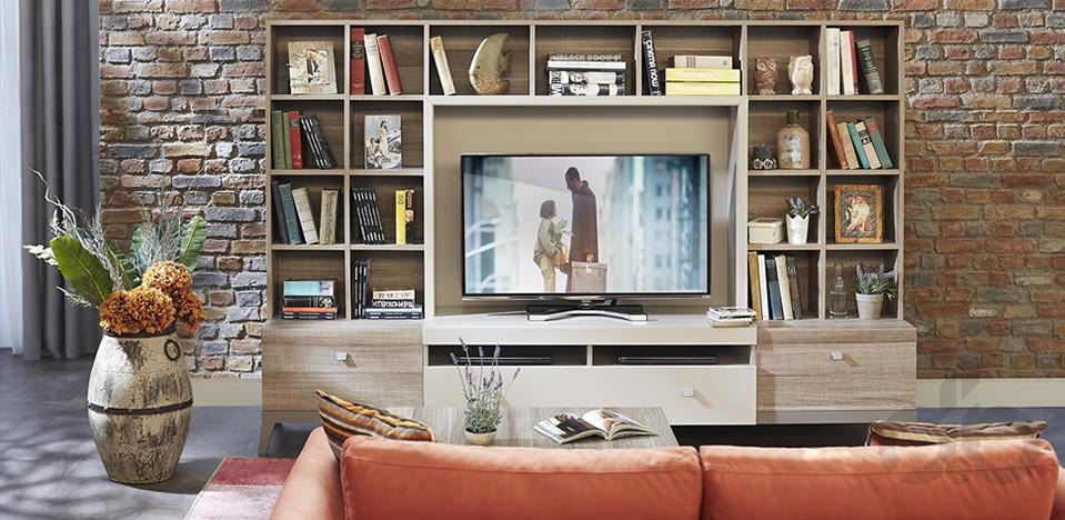 tv ünitesi nasıl seçilmeli