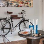 bisiklet ile dekorasyon fikirleri
