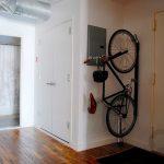bisiklet ile yaratıcı dekorasyon fikirleri