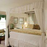 cibinlikli yatak odası dekorasyonu 2016