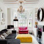 enerji veren salon dekorasyonları 2016