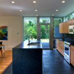 ferah açık mutfak dekorasyon örnekleri